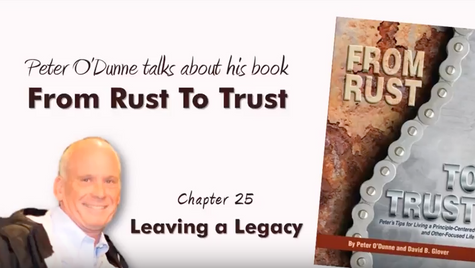From Rust to Trust: Chapter 25