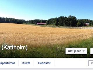 Stall Silverbackan Facebook-sivu