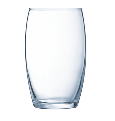 Signature High Ball Glass