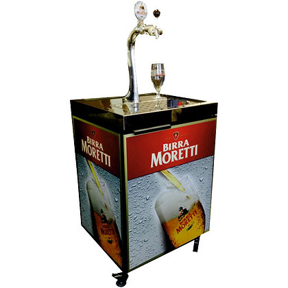 Moretti / Heineken Dispenser