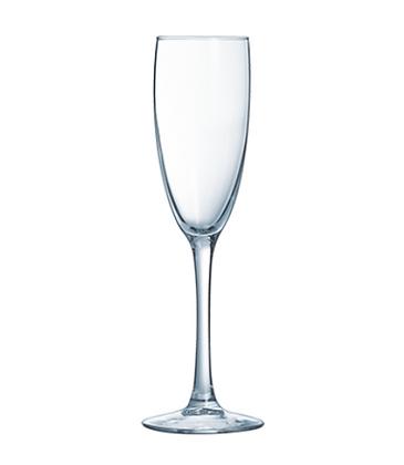 Signature Champagne Flute  Glass
