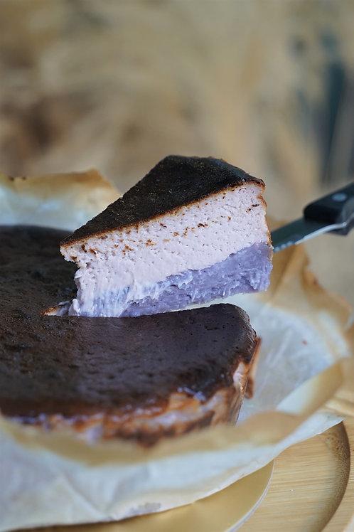Orh Nee Basque Cheesecake