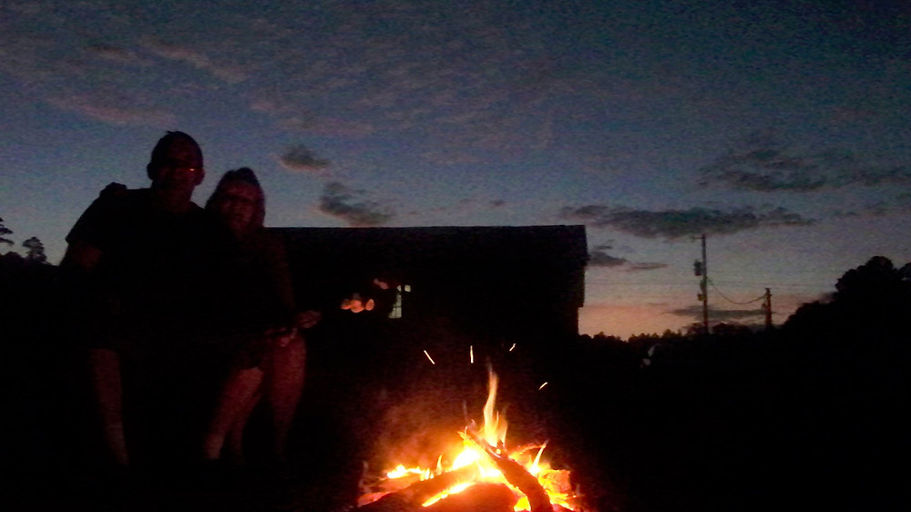 5 Things about campfires