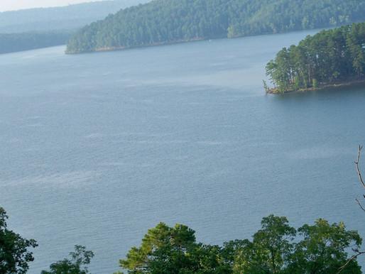 The Amazing Wonder of Lake Greeson