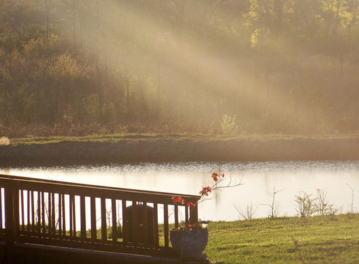 Why Morning View Retreat?