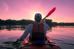 Go Kayaking on the Caddo River