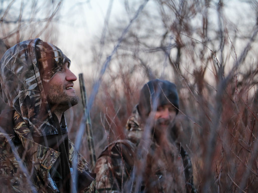 Hunting Season in Southwest Arkansas - Information for the Public