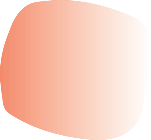 orange shape