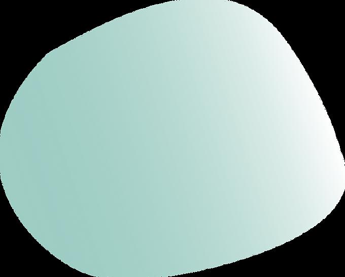 green round shape