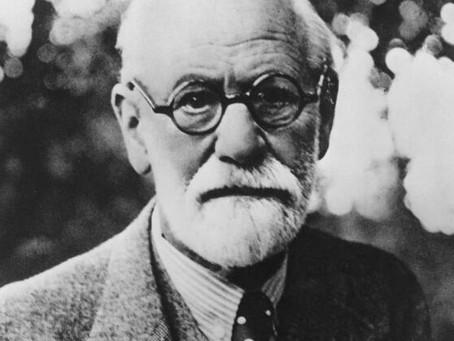 Freud Kimdir?