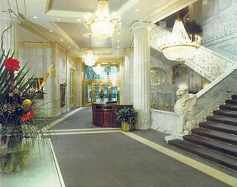 zellerman grand foyer in atlanta