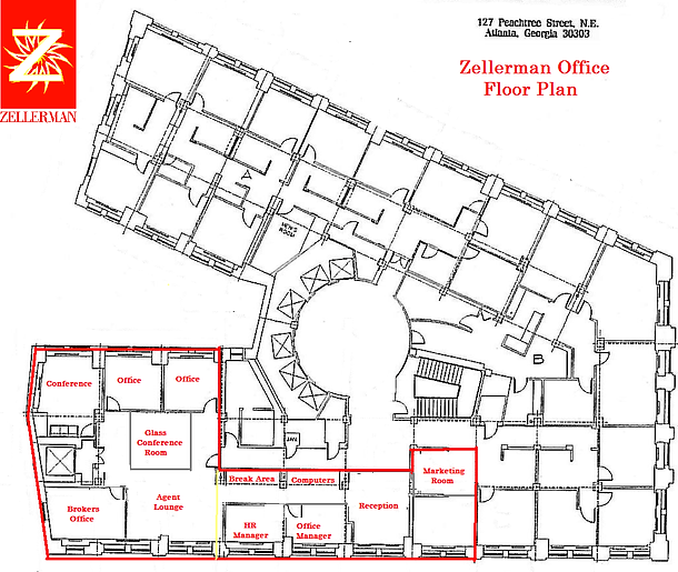zellerman floor plan and expansion