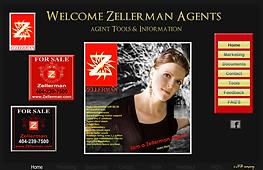 Zellerman agent backend atlanta luxury realestate
