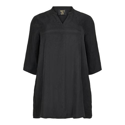 Cupro tunic