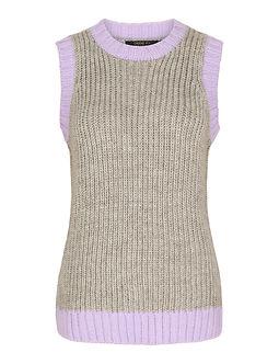 UC-4263 Round-neck vest_049 purplewgrey.jpg