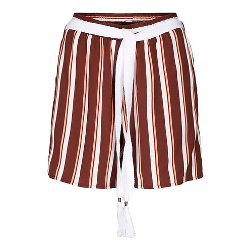 Belt Shorts