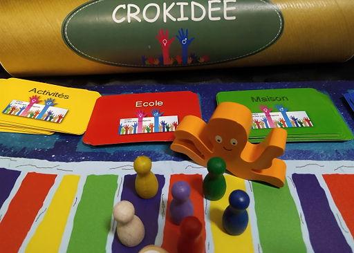 crokidee