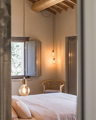 Casale tre gelsi | Marken | Hotel | B&B | Zimmer Cingoli | Italien