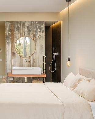 Zimmer Jesi | Casale tre gelsi | Hotel | B&B | Marken | Italien