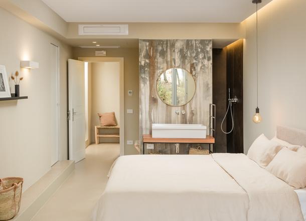 Zimmer Jesi   Casale tre gelsi   Hotel   B&B   Marken