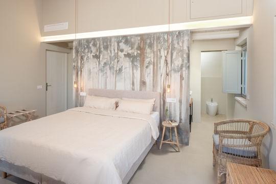 Casale tre gelsi   Hotel   B&B   Zimmer Cingoli