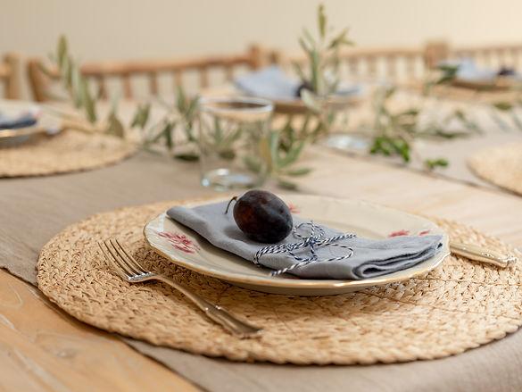 Dinner | Breakfast | Frühstück | Casale Tre Gelsi | Italy | Marche | Marken