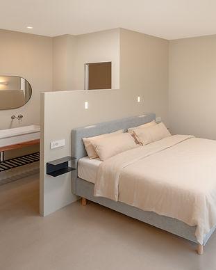 Zimmer Osimo | Casale tre gelsi | Hotel | B&B | Marken | Italien