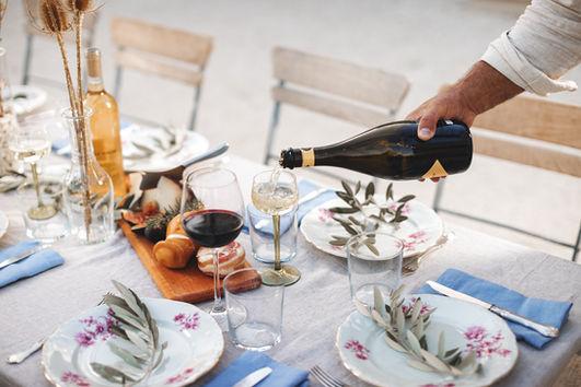 Geniessen   Wein   Casale tre gelsi   Jesi   Marken   Hotel