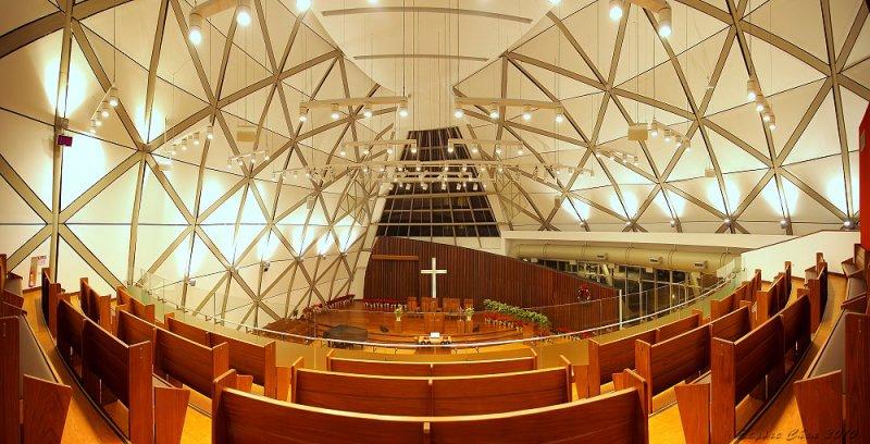雙連教會三芝分堂