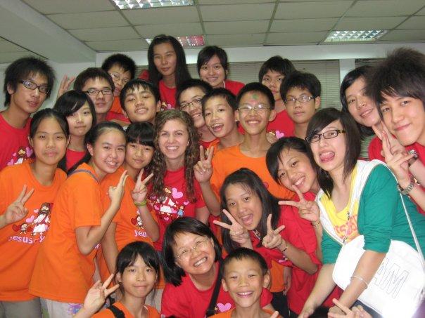 2009 宣教營