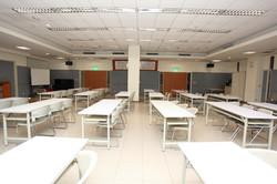 教育訓練室