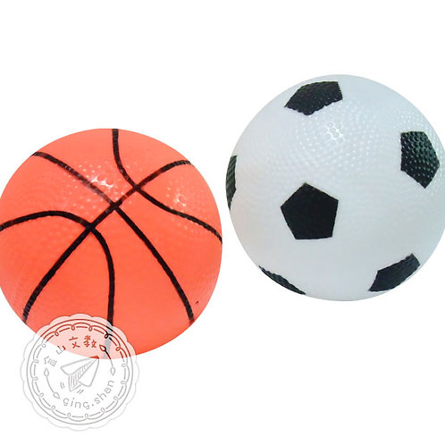 小小足籃球