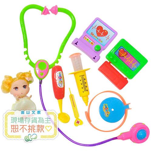 [編號: 50566-12 ] 娃娃醫生組