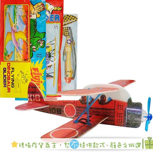 造型飛機12入
