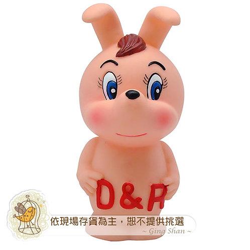 [編號: 50688-7 ]兔子存錢筒
