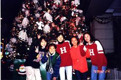 1999 聖誕晚會