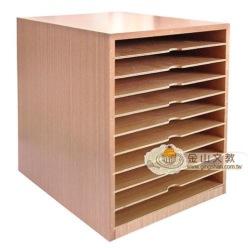 A4紙張收納盒