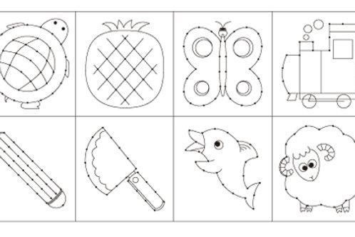 造型縫工3