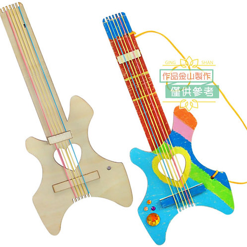 [編號: 31681 ] 彩繪吉他