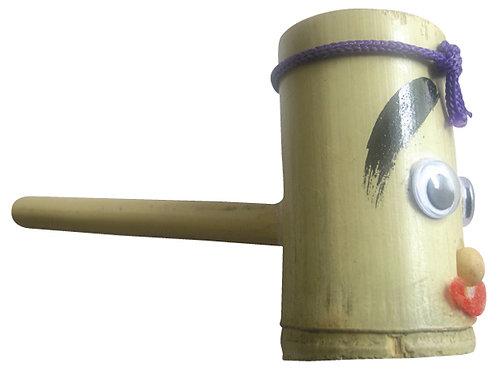 DIY水笛