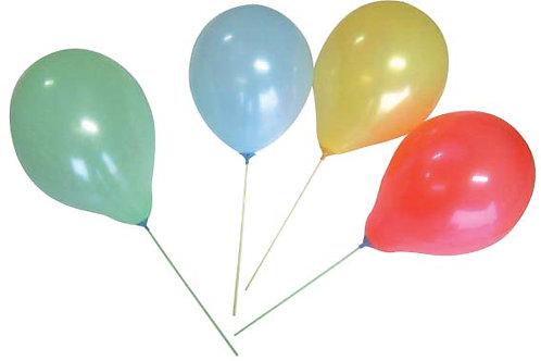 氣球100個