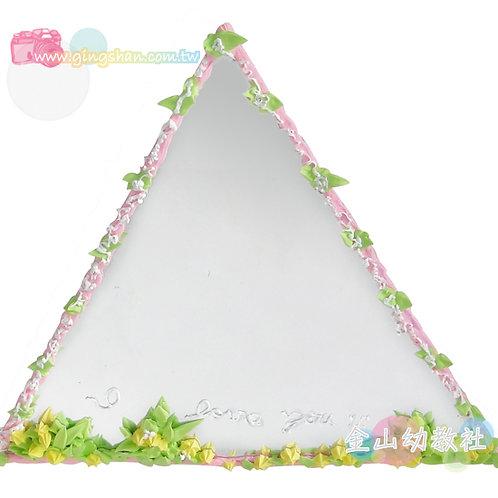三角鏡面板