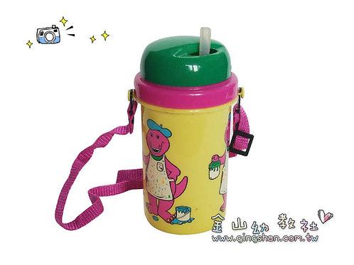 兒童吸管水壺