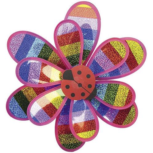 閃光瓢蟲風車
