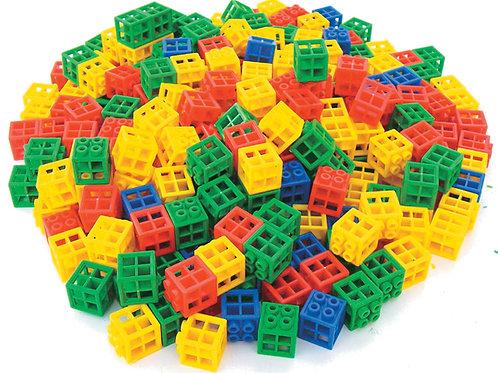 智力方塊積木