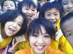 2008年頂洲教會夏令營