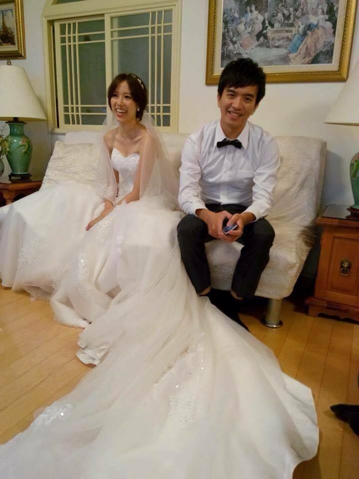 2013 新婚之日