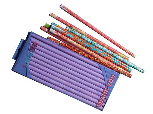 4打裝鉛筆