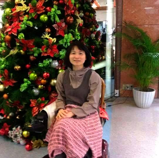 馬偕醫院聖誕晚會