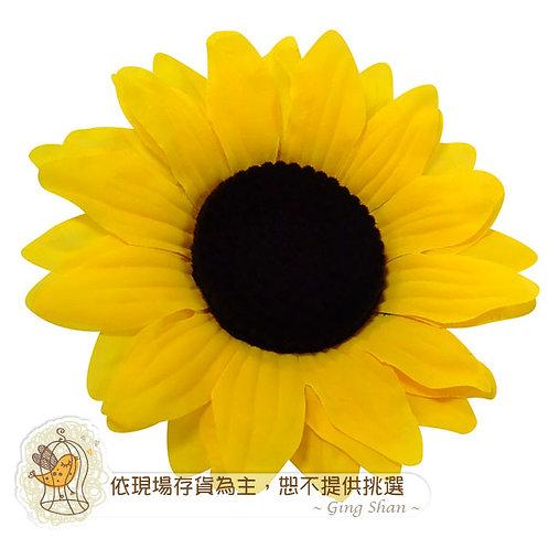 DIY向日葵花朵10入